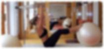 Studio completo de pilates na moca