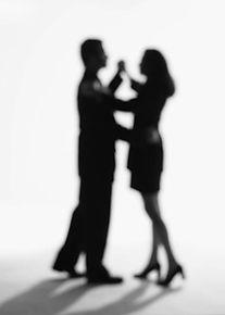 Aulas particulares de dança de salão - Individual ou casal