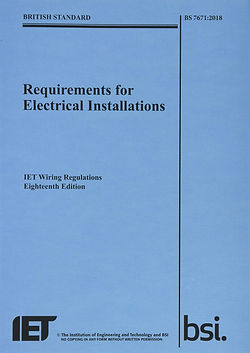 Requirements-for-electrical-installation