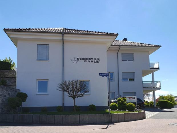 Firmensitz Partenstein