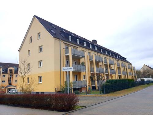 Kasernen umbau zum Wohnblock