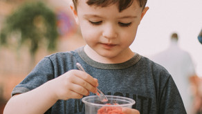 Tips para mejorar la alimentación de tus hijos