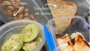 ¡Ideas de Lunch!