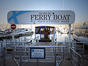 ferry-boat Marseille - copyright CMCA 2013