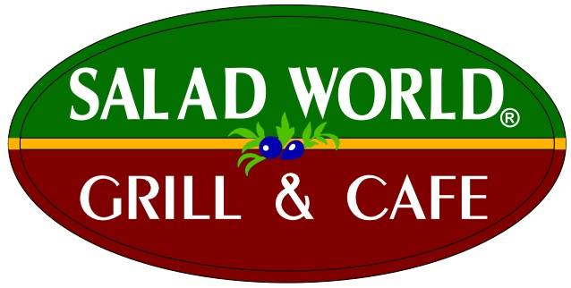 Salad World Grill & Deli East