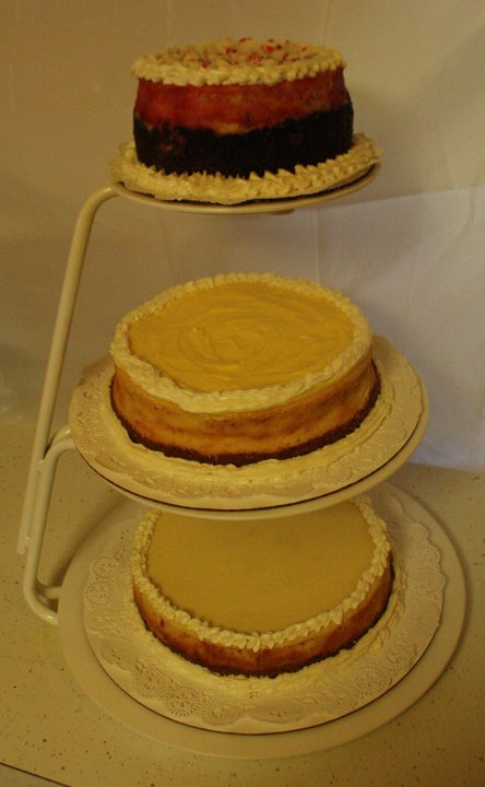3 Tier All Original