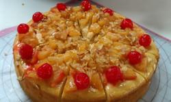 Pineapple Almond