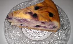 Blueberry Swirl