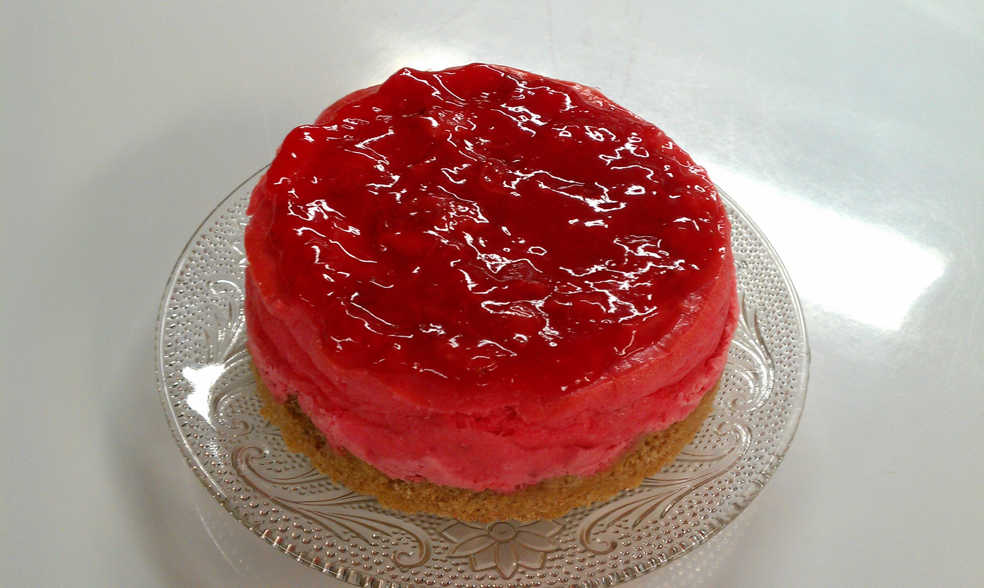 Savory Jalapeno Red