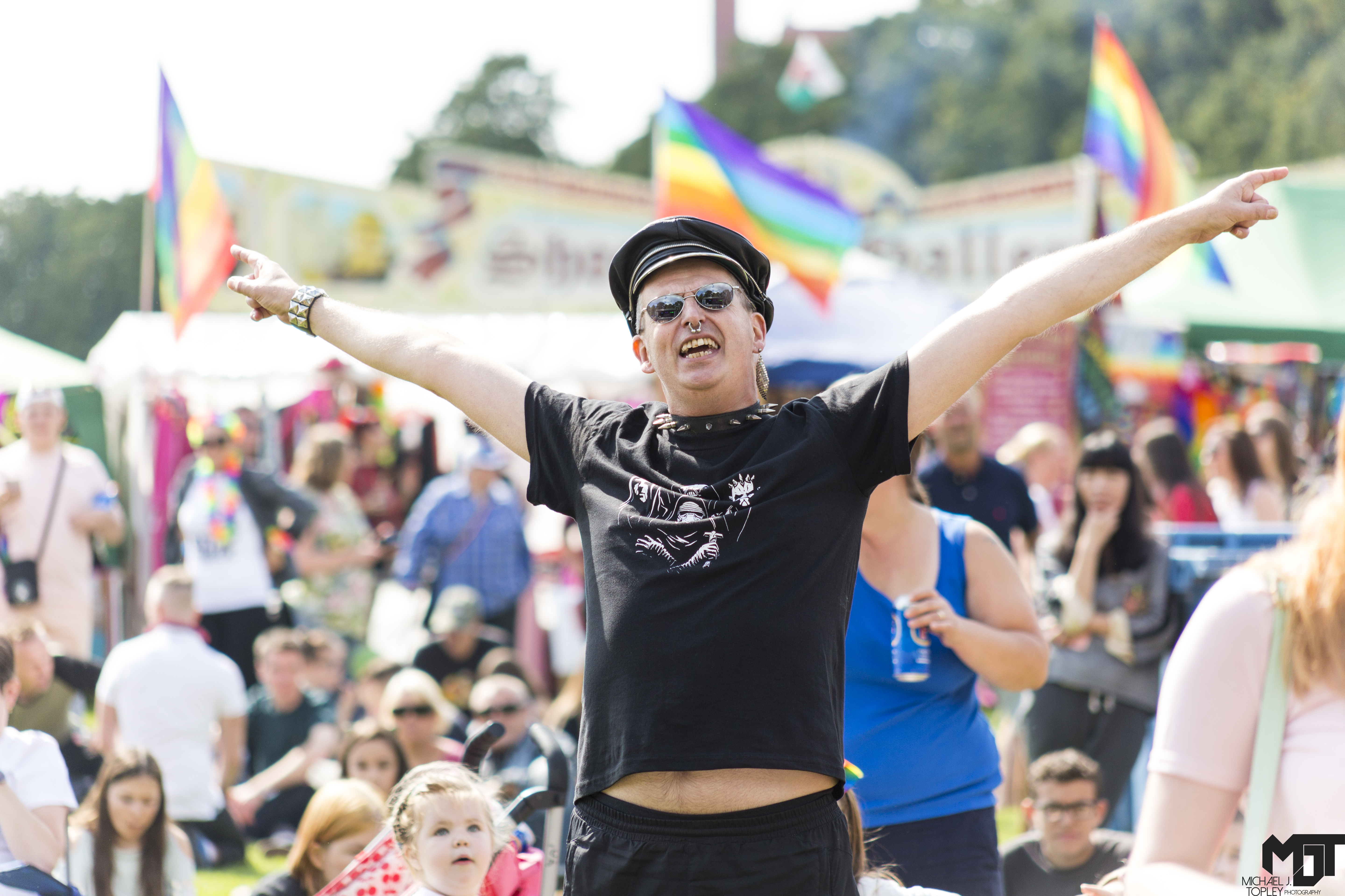 Leicester Pride 2017