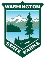Washington State Parks Color Shield 2013