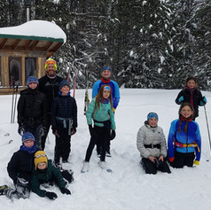 _190223 T-Team Tripps Warming Hut - Chri