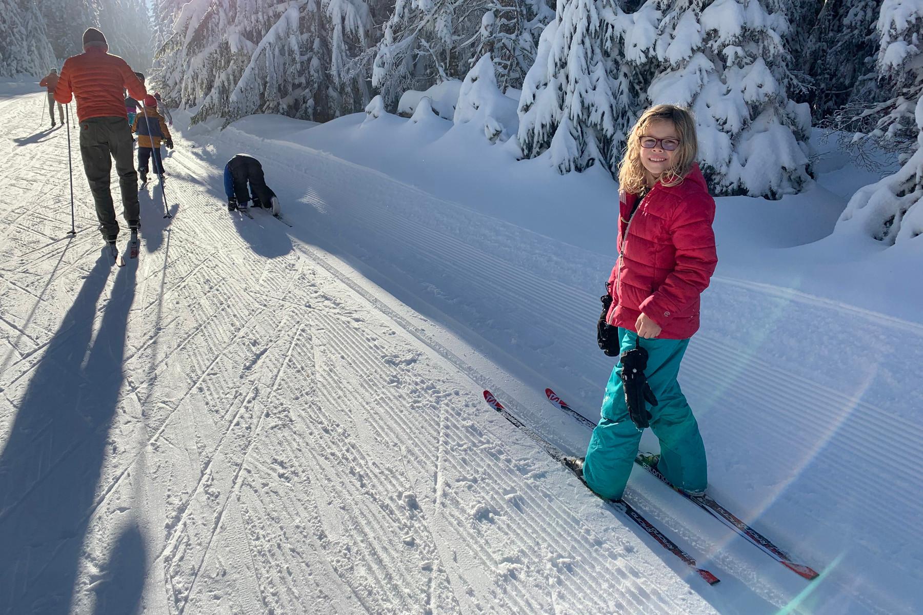 Intermediate - Nordic Kids