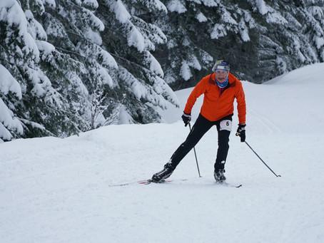 Improving Ski Technique