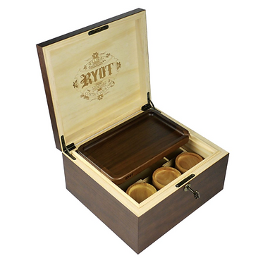 RYOT Lock-R Box (11x10)