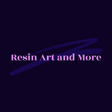 Resin Art and More