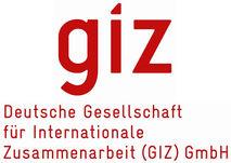 GIZ – Deutsche Gesellschaft für Internationale Zusammenarbeit
