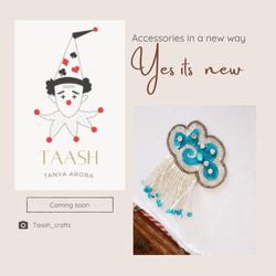 Taash By Tanya