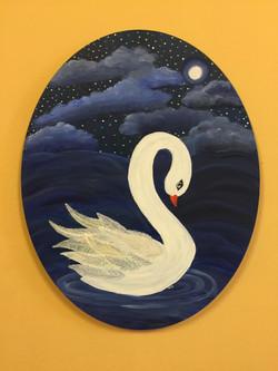 Pleasant Swan