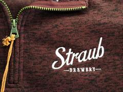 Straub Sweaterfleece Pullover