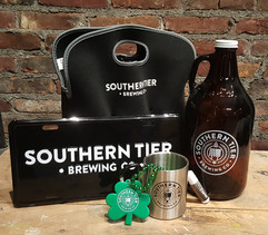 Southern Tier Brewing Co. Swag