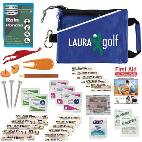 Plan The Perfect Golf Tournament