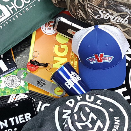 6 Tips to Selling More Brewery Merchandise
