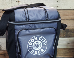 Armory Print Works - Iron City cooler.jp