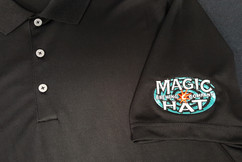 Magic Hat Polo