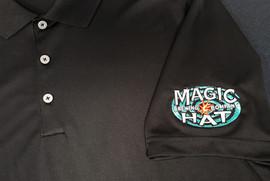Magic Hat Polo