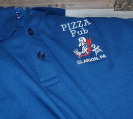 Pizza Pub Polo