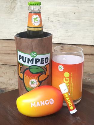 IC Mango Swag