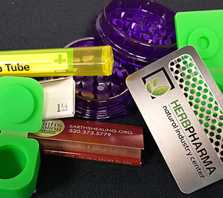 Cannabis Industry Giveaways