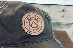 Armory Print Works Cap