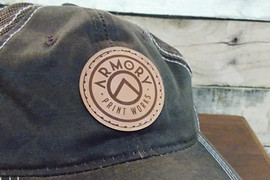 Armory Print Works Cap
