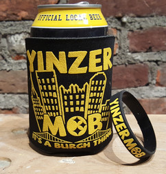Yinzer Mob Swag