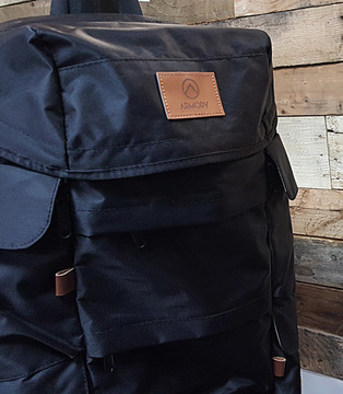 Armory Print Works Backpack