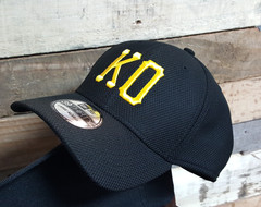 Kelly O's New Era Hat