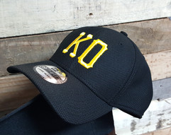 Kelly O's New Era Hat