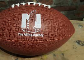 Alling Insurance Football