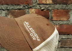 Allegheny City Brewing Hat