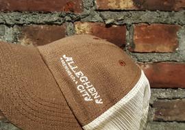 Allegheny City Brewing Hat