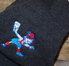 Old German Knit Beanie