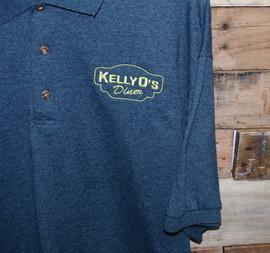 Kelly O's Diner Polo