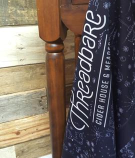 Threadbare Bandana