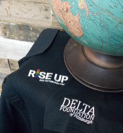 Delta Foundation of Pittsburgh Polo
