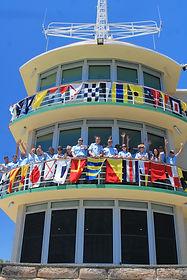 Marine Rescue Fremantle Headquarters