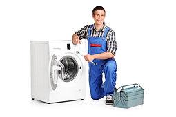 мастер подключить стиральную машину