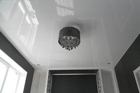 Натяжной потолок в Краснодаре, стоимость: цена 200 руб. за 1м2 с установкой.
