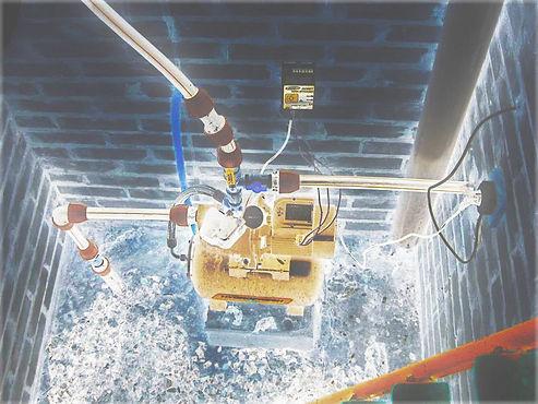 ремонт насосных станций